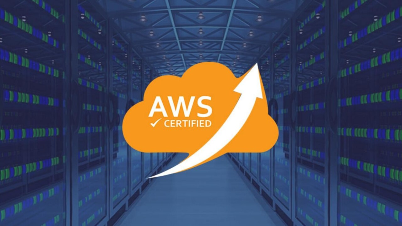 AWS-ready cloud architects are in high demand. For $35, you can join their ranks.
