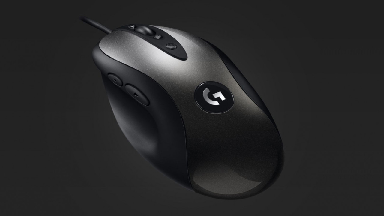Logitech is bringing back its best gaming mouse with