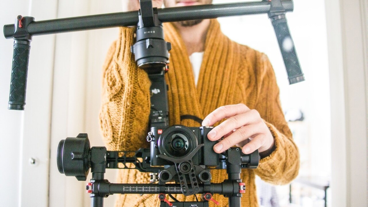 This $20 course shows you how to shoot amazing videos right on your DLSR