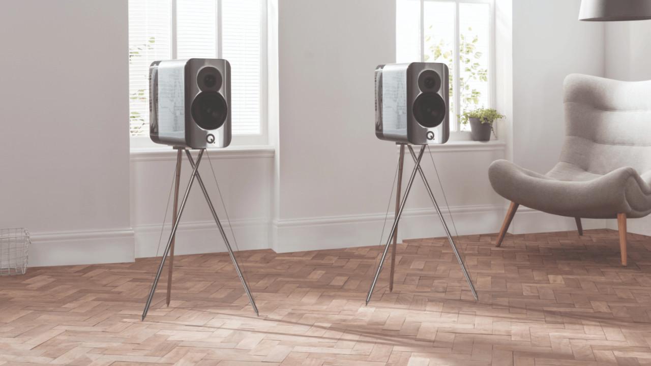 Q Acoustics Concept 300: Magic happens when a budget audio brand makes $4,500 speakers