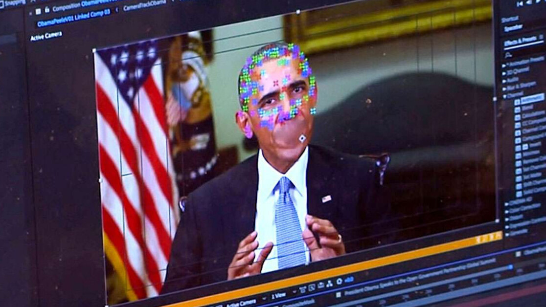 How to stop deepfakes from destroying trust in society