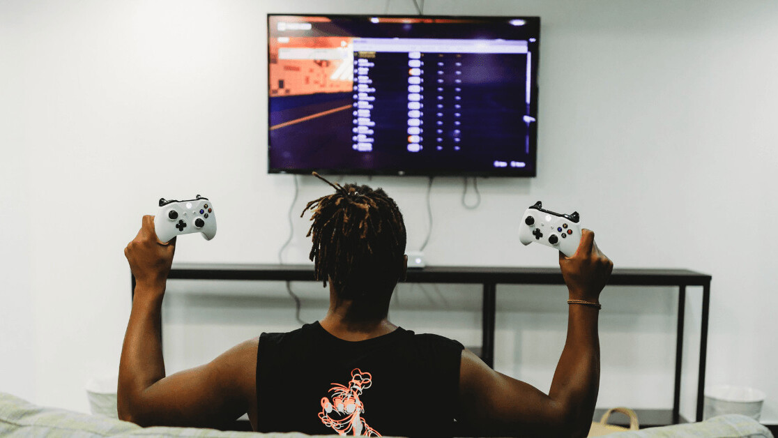 Video games could help uncover your hidden talents — and make you happier