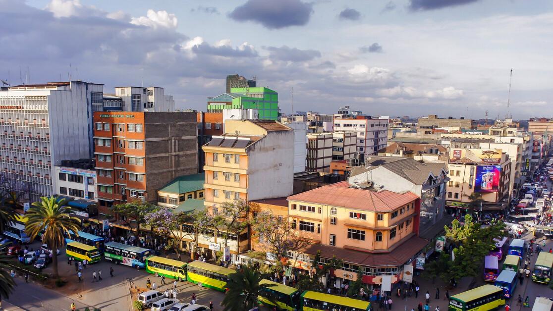January in Africa: Internet shutdowns, Uber Lite, and massive funding