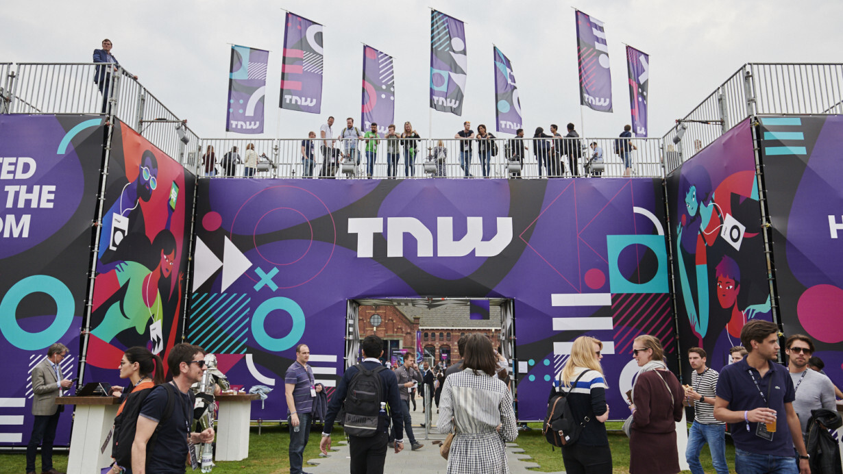 """How to improve """"the best technology festival on the planet"""""""