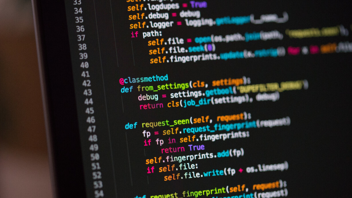 Politicians don't have to learn to code, but knowing something about tech would help