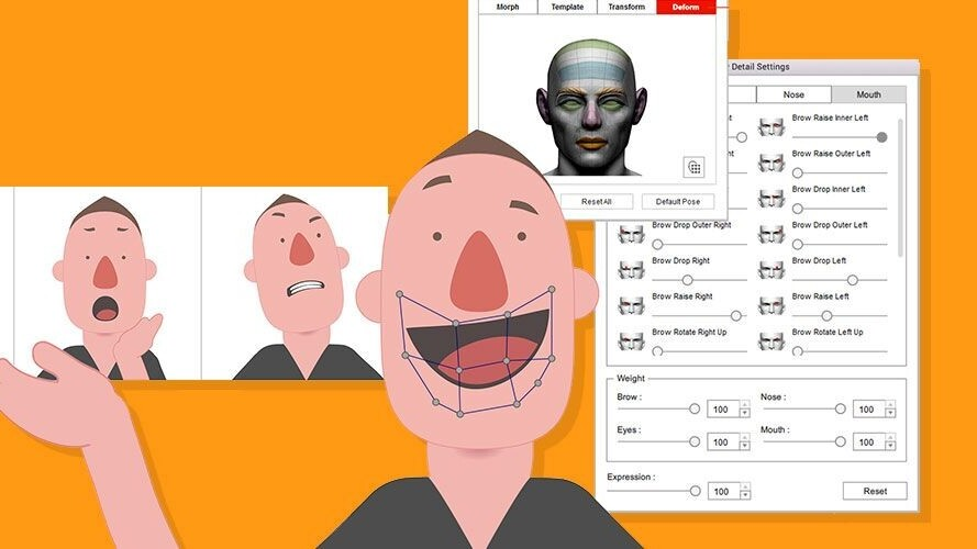 CrazyTalk Animator 3 Pro is animation made easy, and it's 55% off