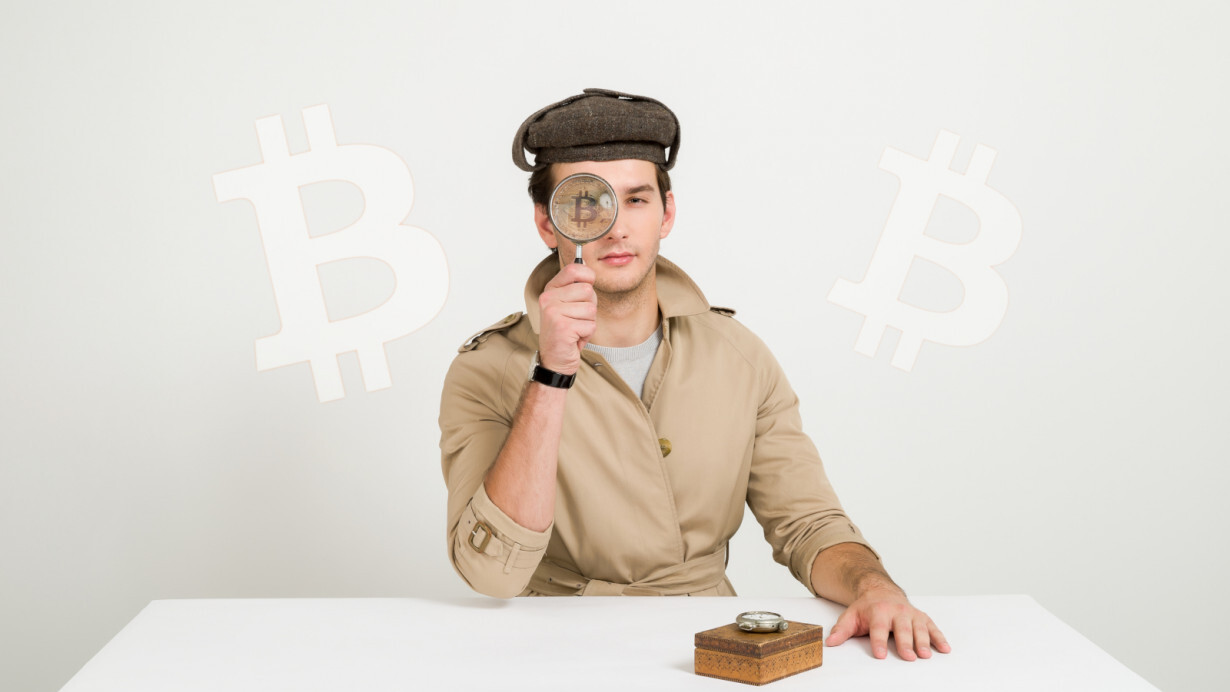 You ought to understand Bitcoin's Proof-of-Work after reading this