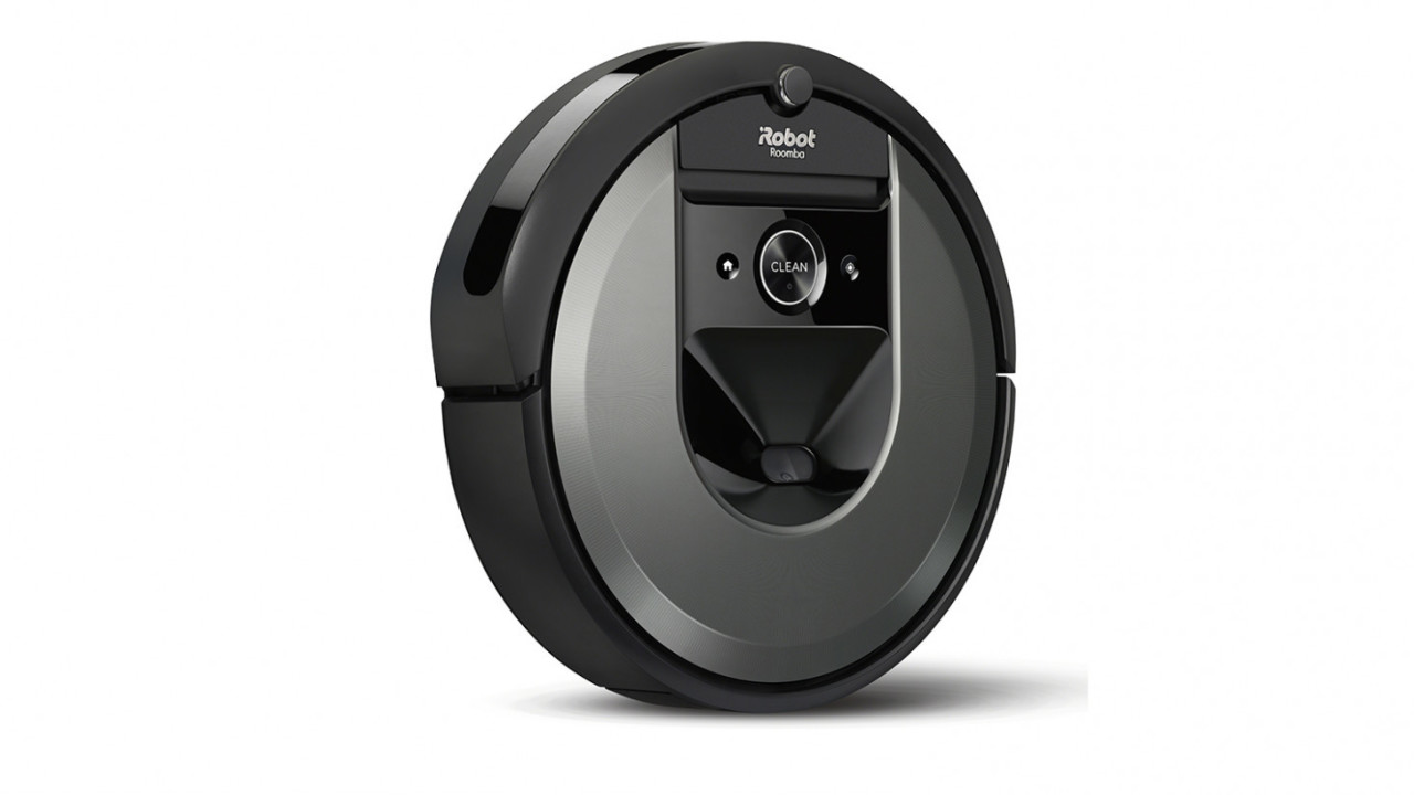 The Roomba i7+ is an $1,100 robot vacuum that's worth every
