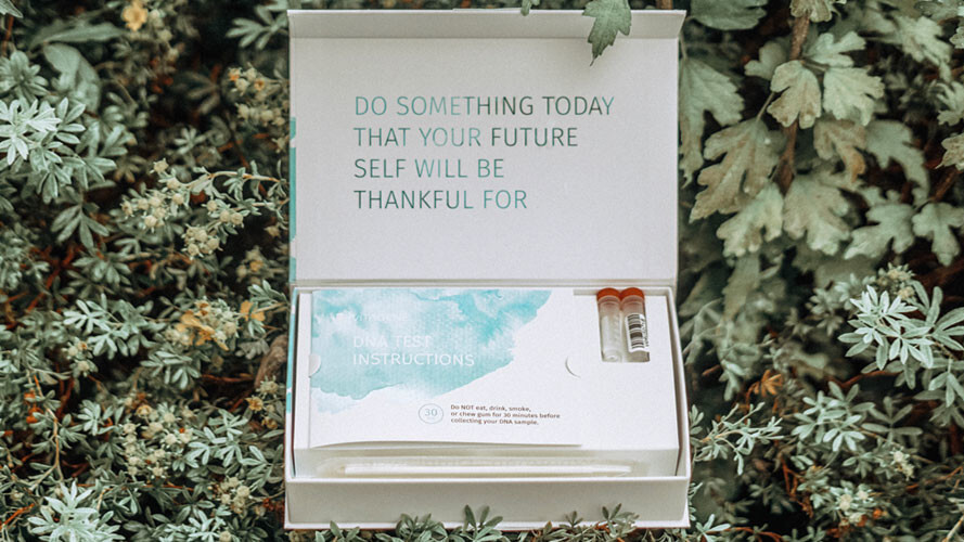 This DNA kit goes beyond ancestry — and it's currently on sale for 30% off
