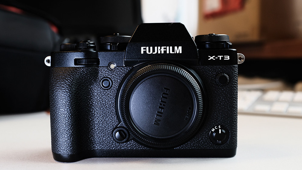 Fujifilm X-T3 review: a camera too good to be true (and yet, it is)