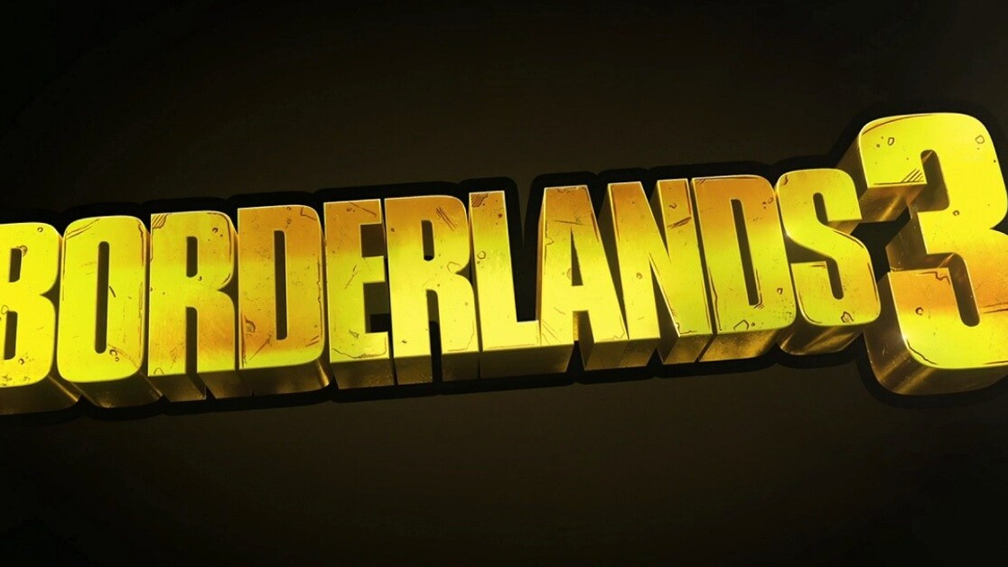 The Borderlands 3 reveal was a mess, but hey, we're getting the game