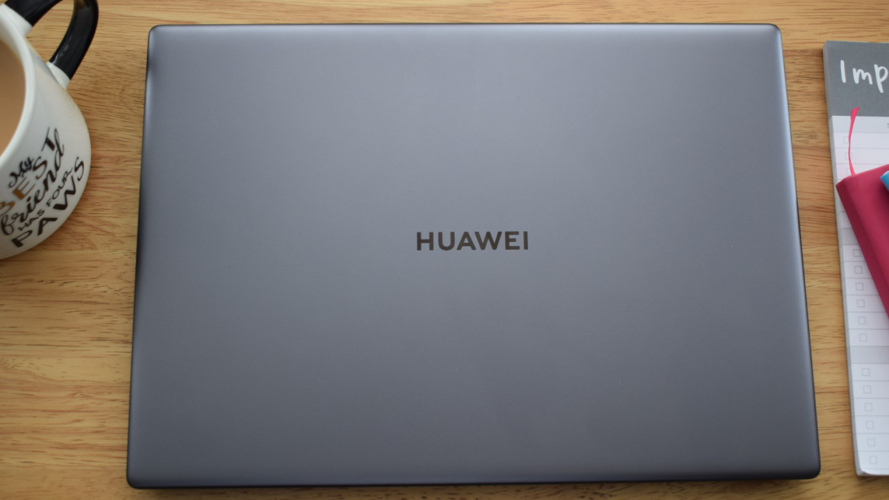 Review: The Huawei Matebook X Pro (2019) is the best laptop I've