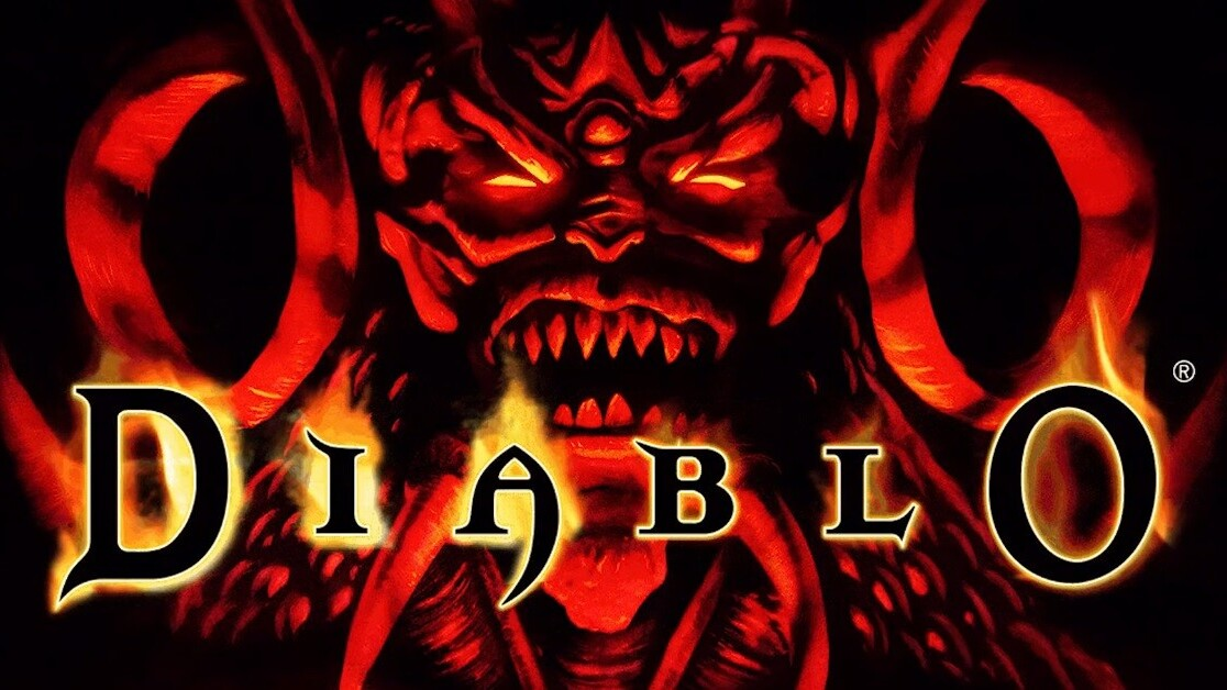 Blizzard brings back the original Diablo, exactly as you remember