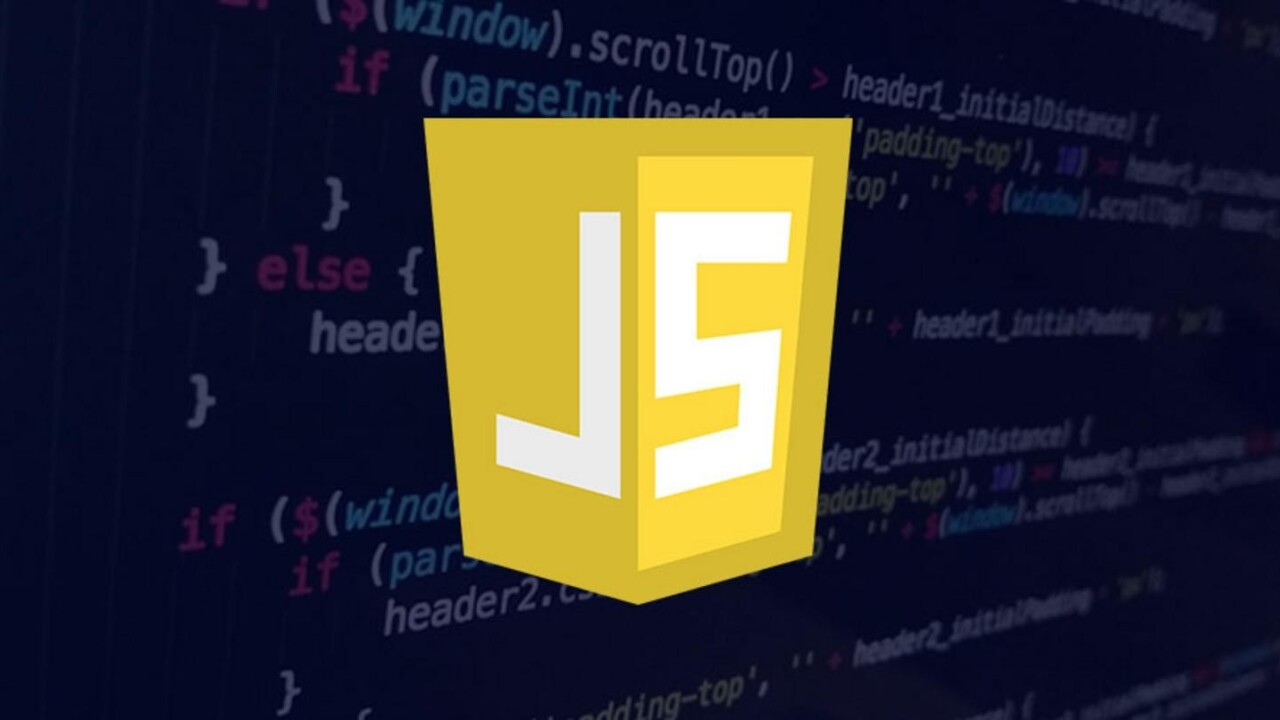 This $49 JavaScript course bundle can kickstart your programming career