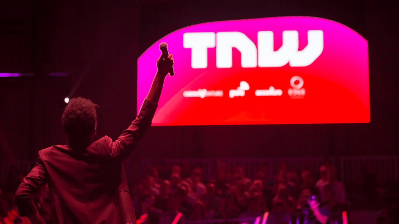 TNW2019 Daily: You're my hero
