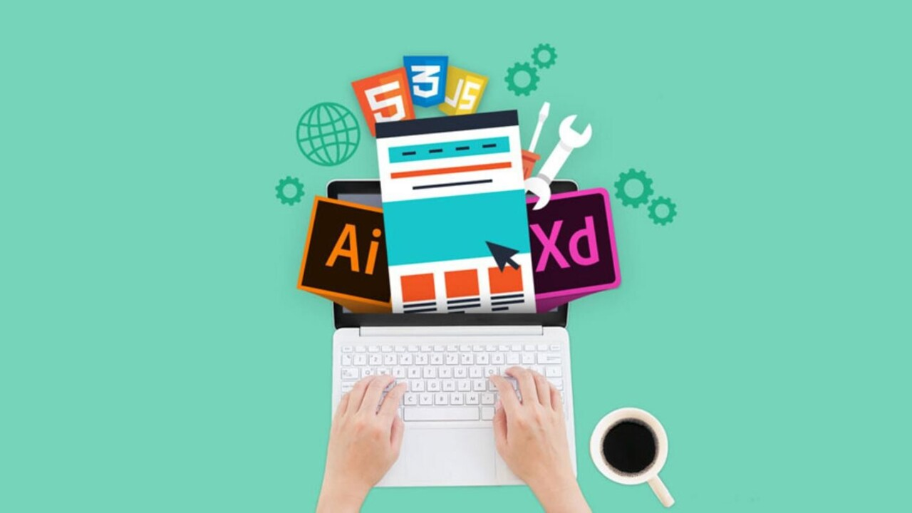 Learn how to build better web experiences with this $29 UI/UX course bundle
