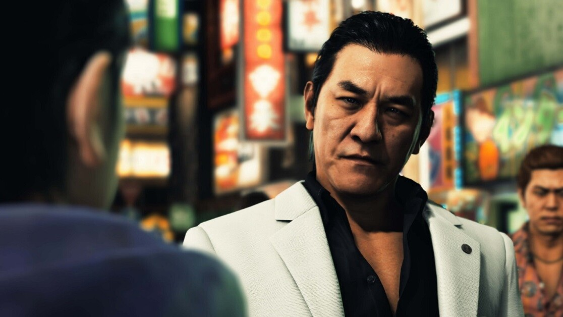 New Yakuza spin-off yanked from shelves over actor's arrest