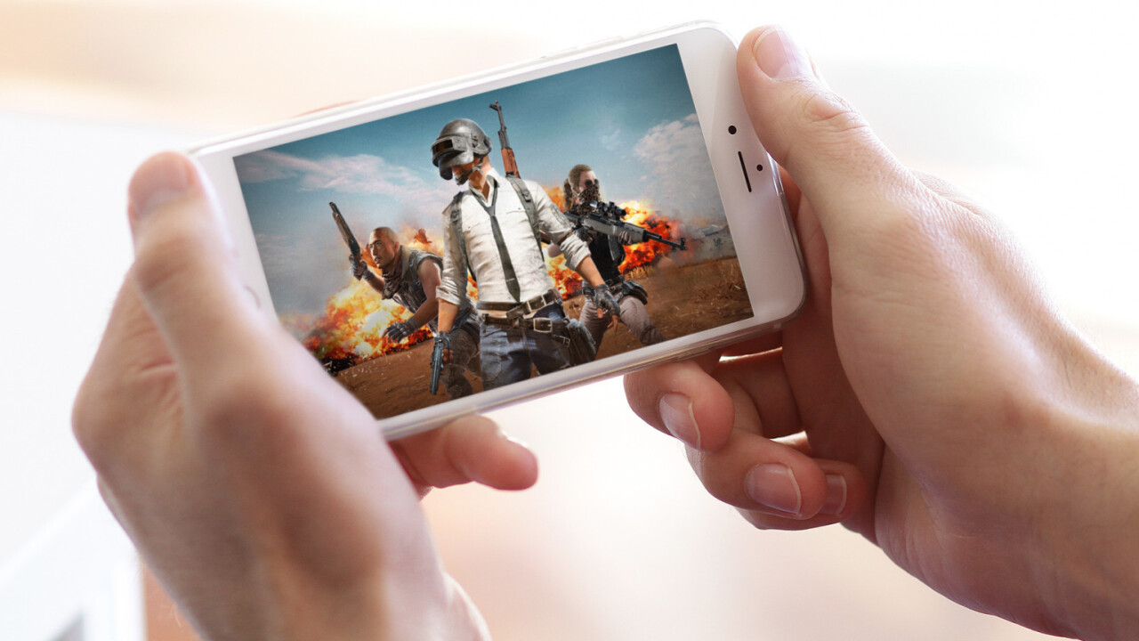 India bans 118 Chinese apps including PUBG