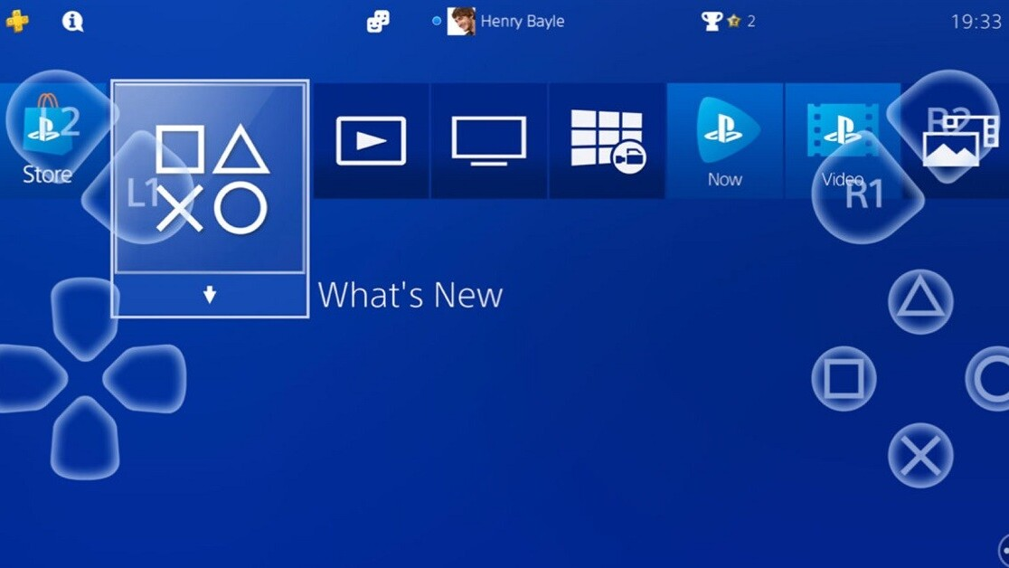 Sony's rolling out PS4 Remote Play to all Android devices