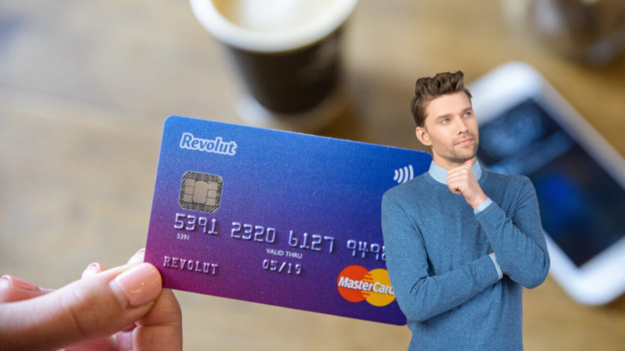 Revolut launches auto-exchange for cryptocurrency – and I can't find a reason to hate it