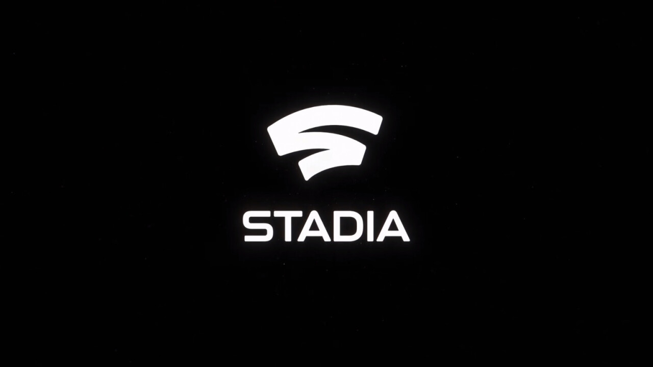 Google announces Stadia, its cross-platform game streaming service