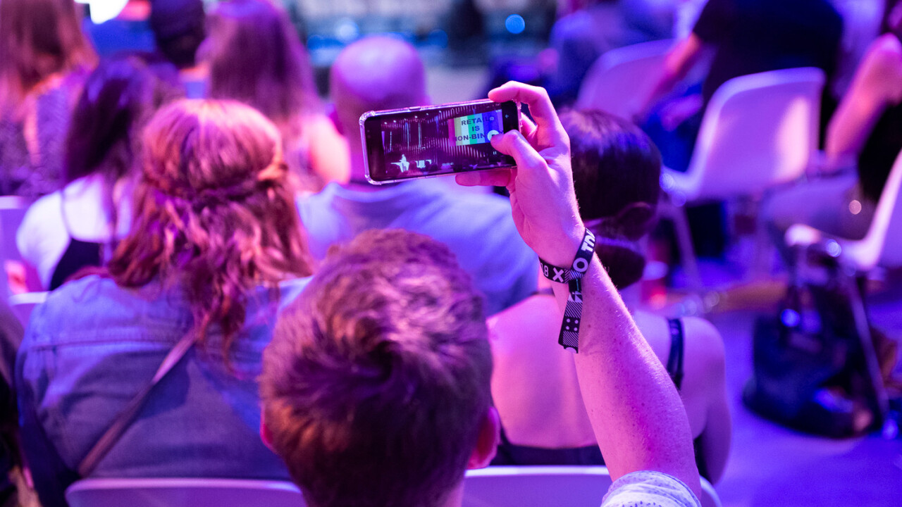 TNW2019 Daily: Our conference is your canvas