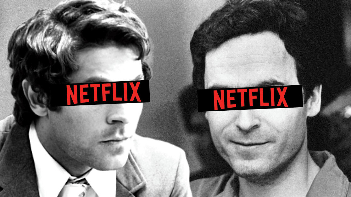 Why is Netflix obsessed with homicidal heartthrobs?