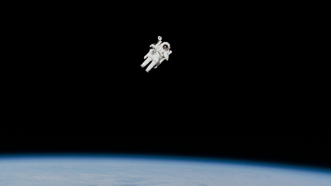 Space is being branded as a luxury product for the ultra-rich