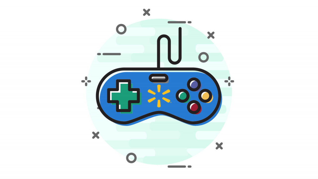 After Google, Walmart is reportedly building a game streaming service