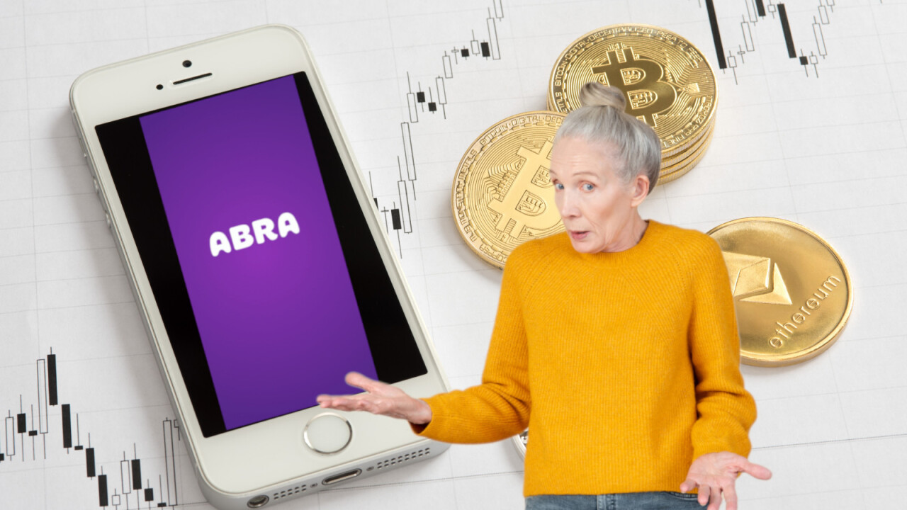 Abra finally treats its users as adults, lets them handle Ethereum directly
