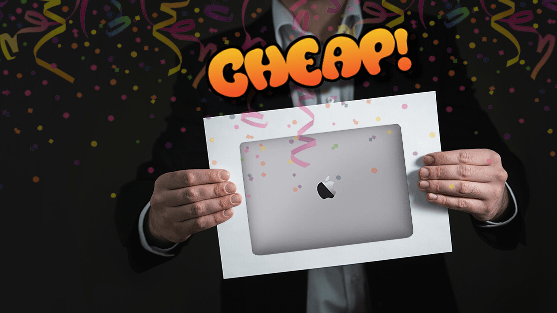 CHEAP: Only hours left to get $370 off a refurbished Apple Macbook