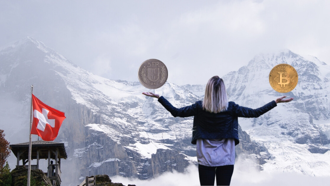Switzerland inches closer to cryptocurrency regulation