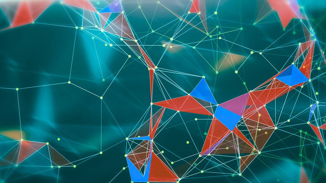 How old, once-unusable geometry ideas are now helping us apply big data to medicine
