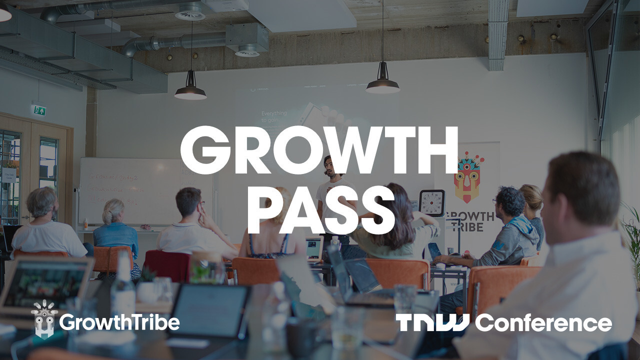 Here's how to attend TNW2019 and a 1-day course with a discount