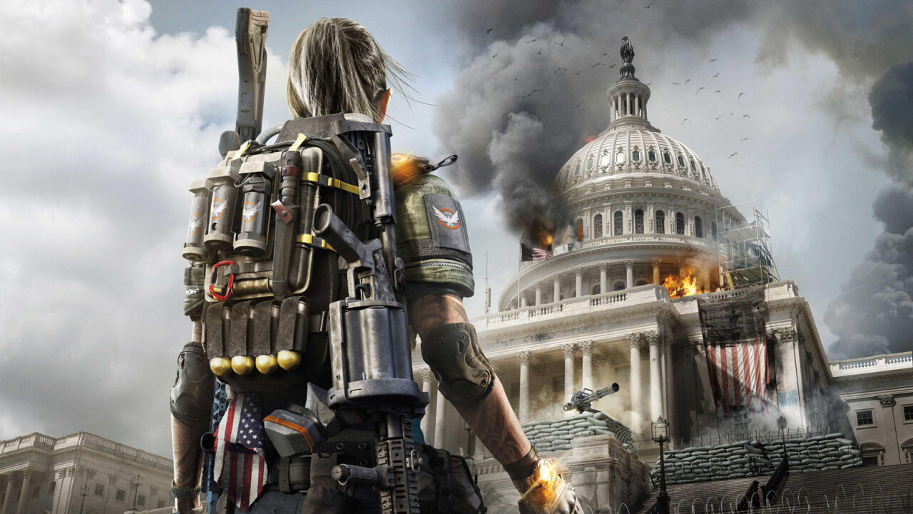 The Division 2 review: Good, shallow fun