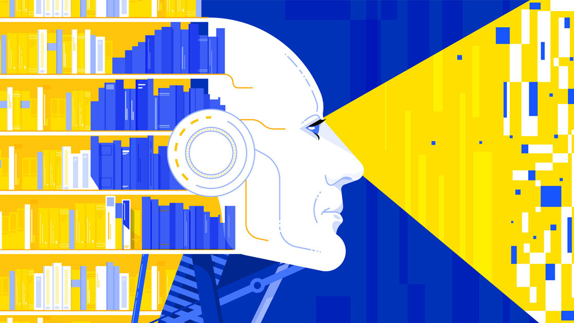 Machine learning academics are flocking to tech giants and that might be a problem