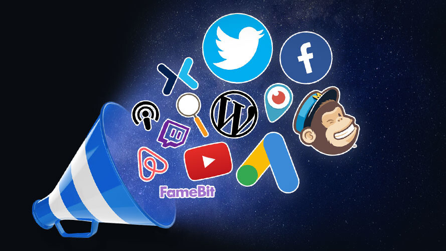Crack social media marketing in 2019 with this $29 training bundle