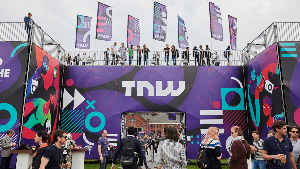 TNW2019 Daily: Three new features at our conference