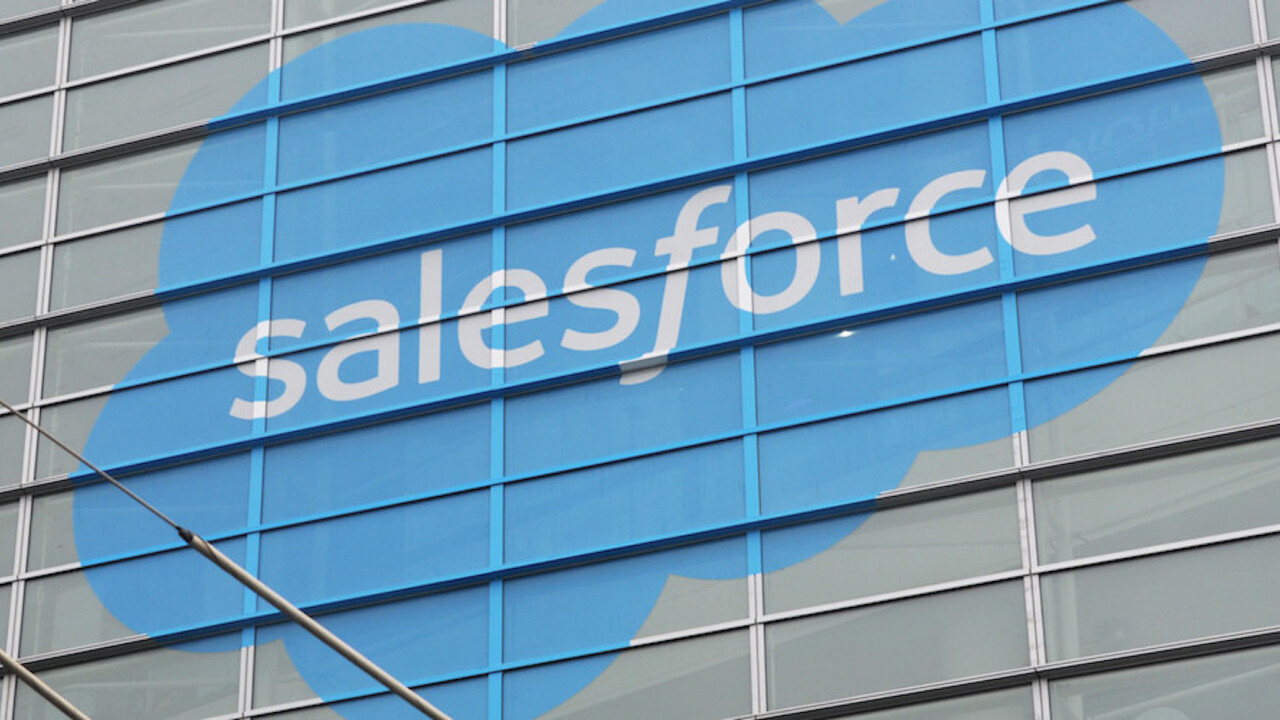 Prep to get certified in Salesforce's customer management features for $20