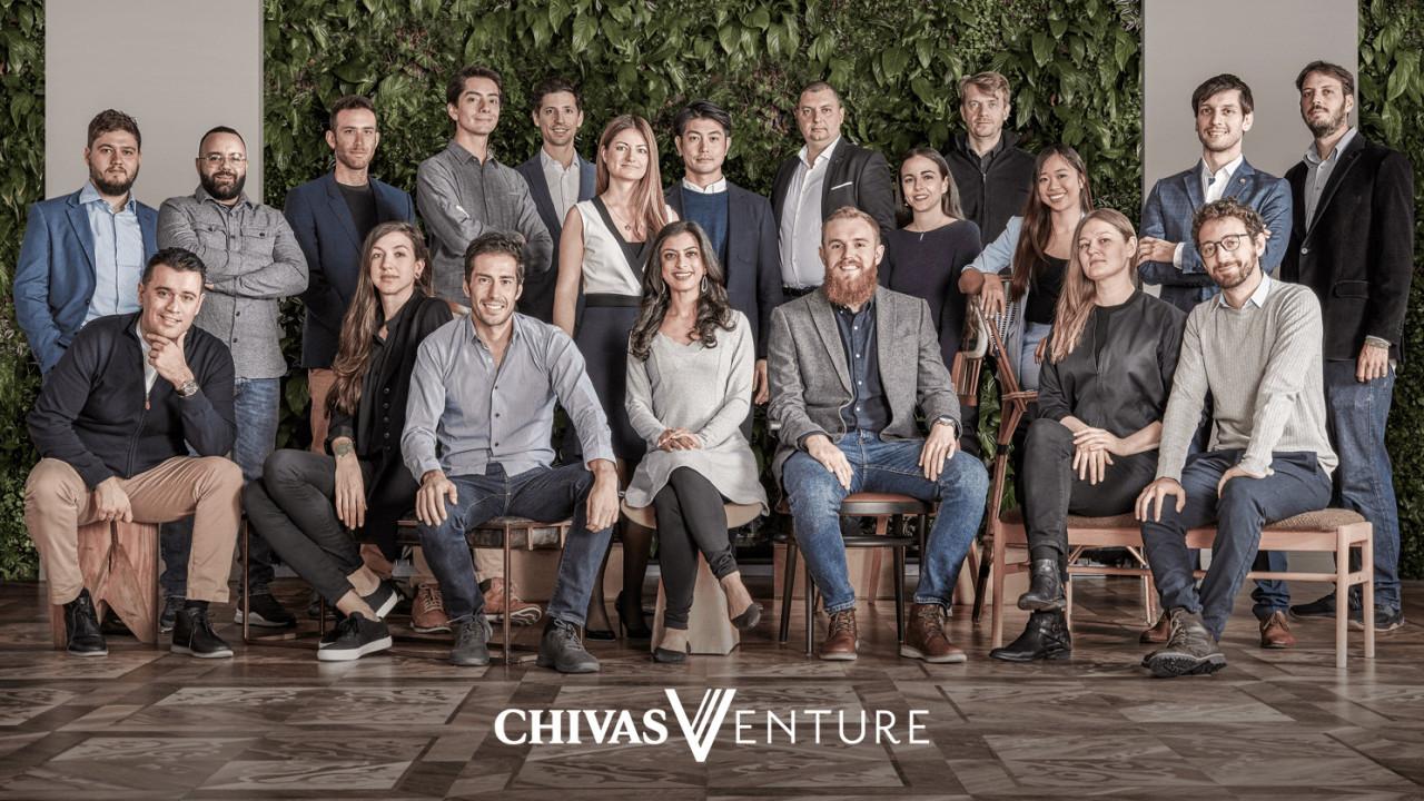Attend the Chivas Venture Final at TNW2019