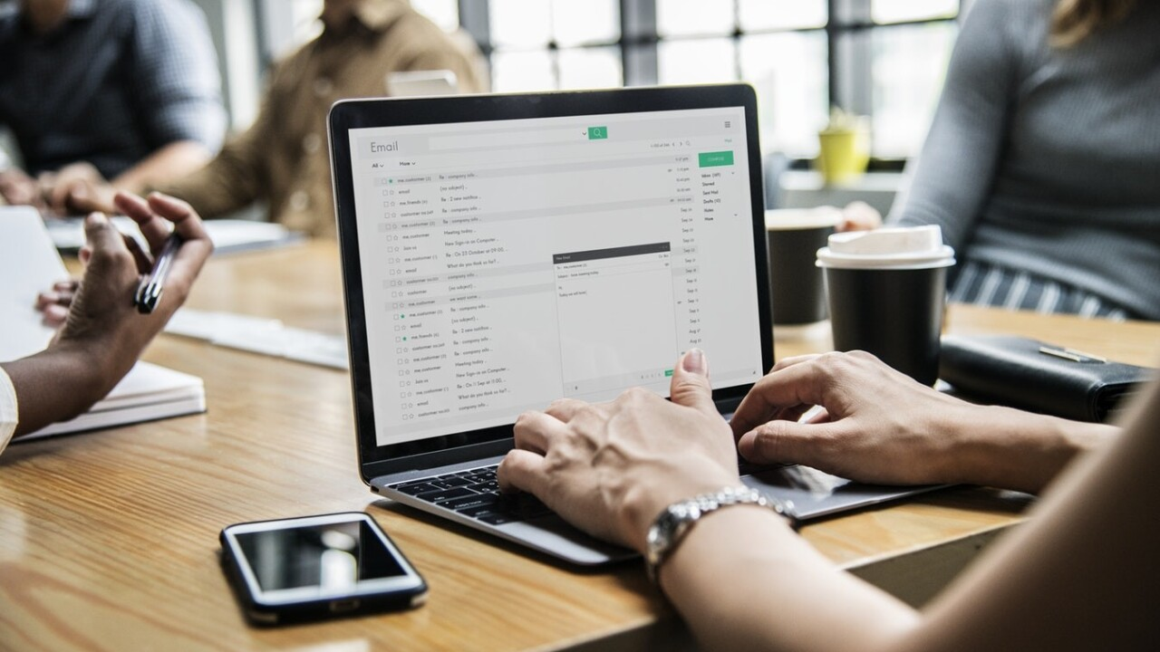Learn the email and newsletter marketing essentials from this $15 course