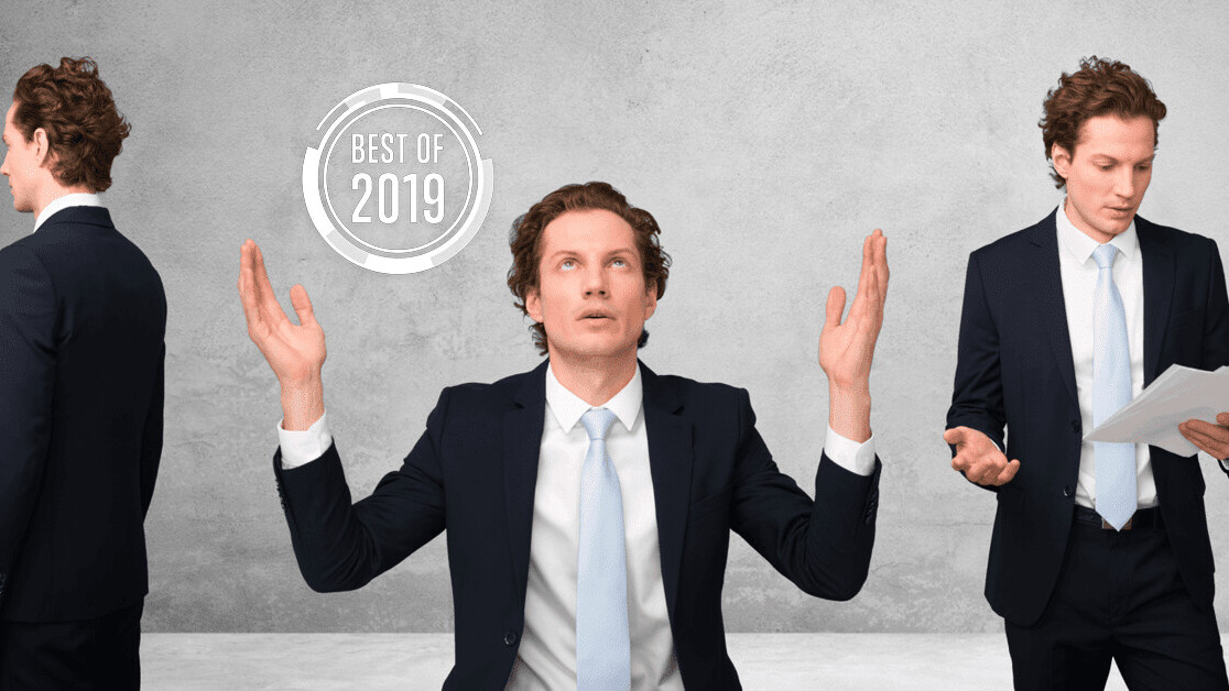 [Best of 2019] The difference between good and bad PR is a simple 'no'