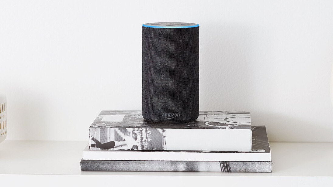UK Alexa users can now get answers to medical questions right from the NHS