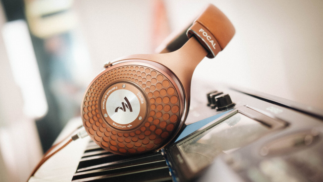 Focal Stellia Review: $2,999 headphones you'll want to risk bringing everywhere