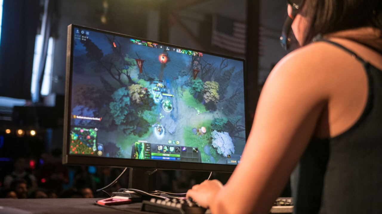 Dota 2 players can sign up to compete against OpenAI's champion-crushing bots this week