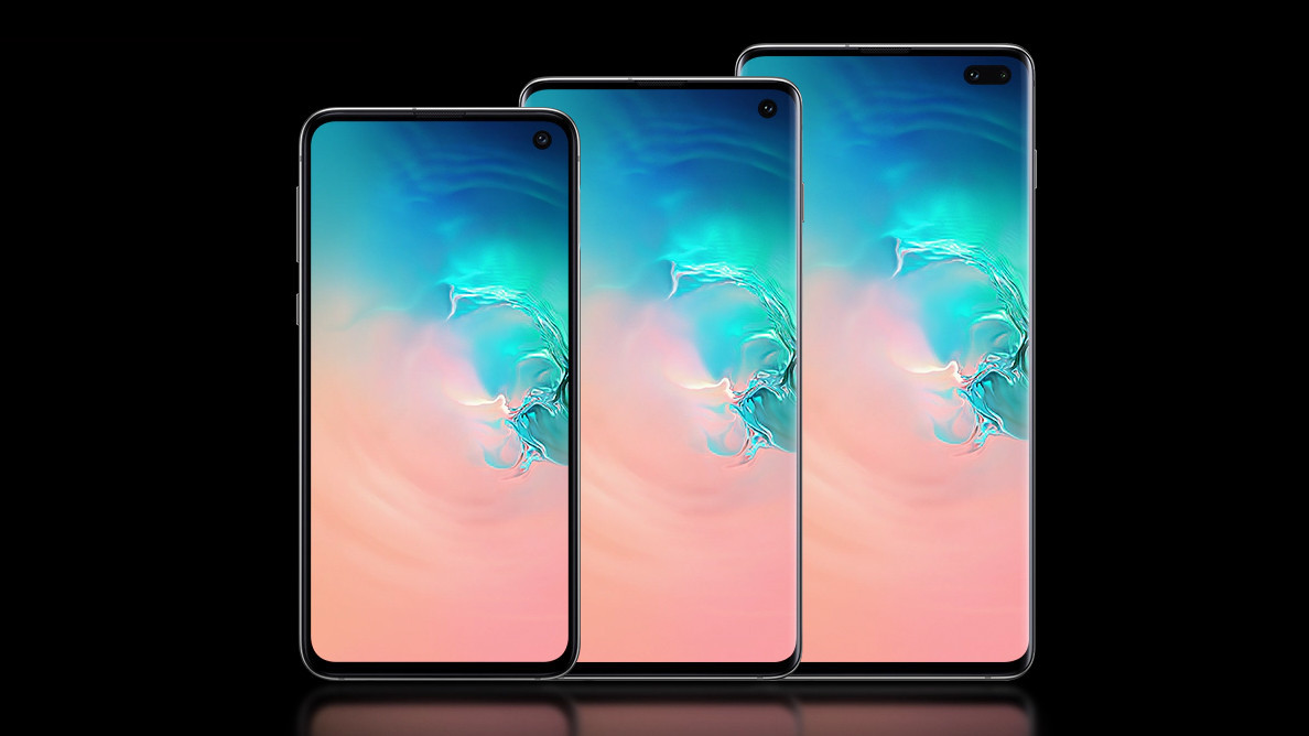Even the Galaxy S10 couldn't save Samsung from a 60% drop in profits last quarter