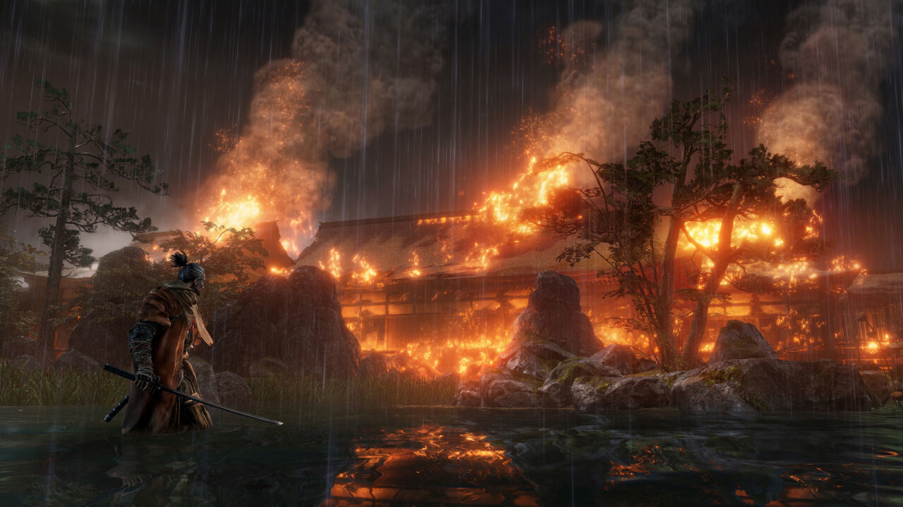 Sekiro review: Perfection perfected