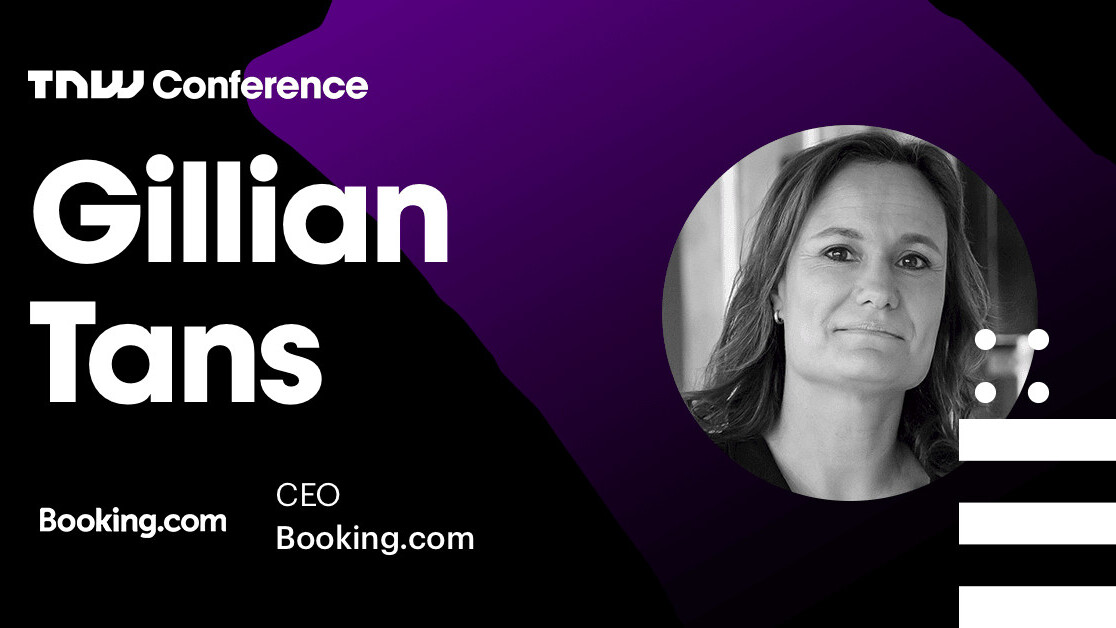Booking.com's CEO on diversity in tech and the future of tourism