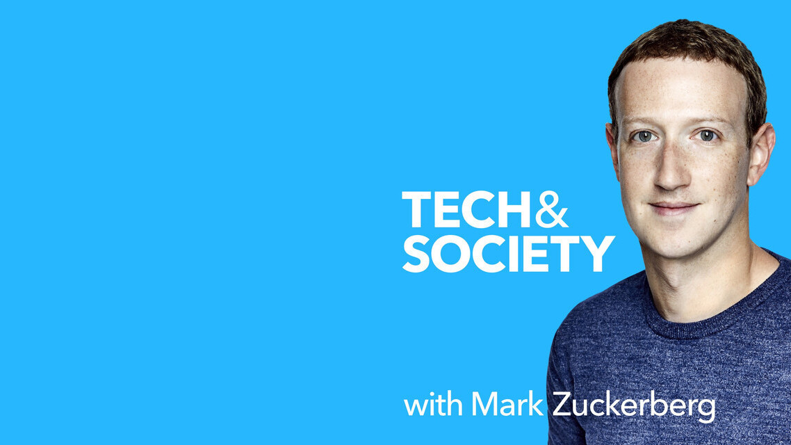 Mark Zuckerberg has a podcast now – but you may have already heard it