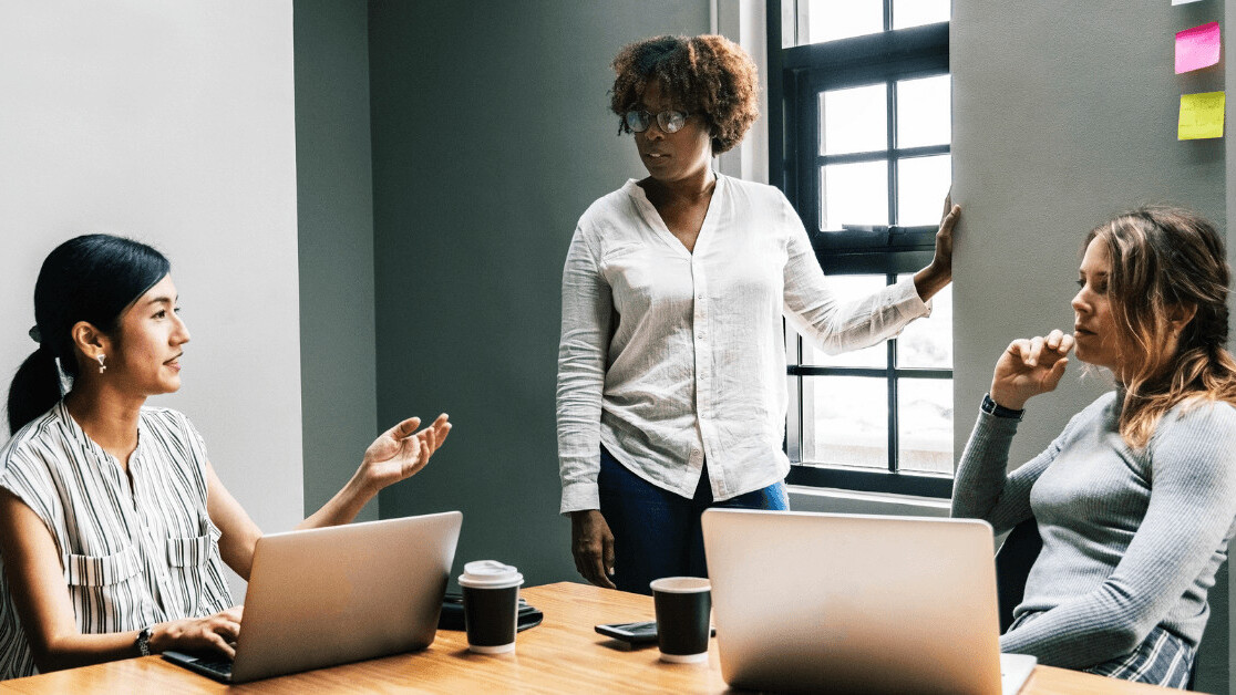 Study: Women founders face challenges, but investor bias is rare